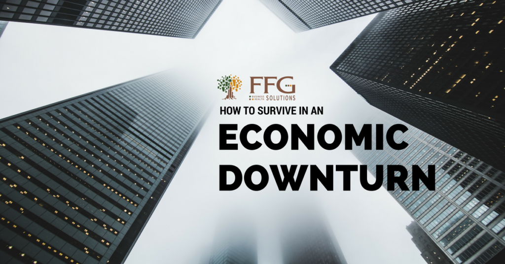 How to Survive in an Economic Downturn