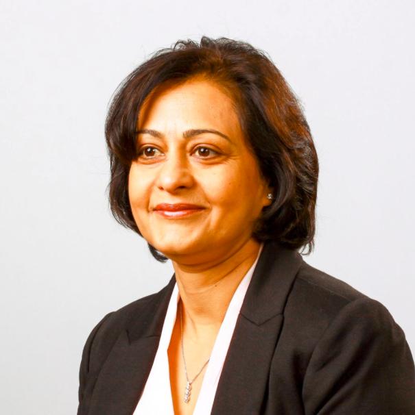 Shelina Kotadia